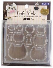PADICO Soft Mold Resin & Clay CAT UV Resin Japan