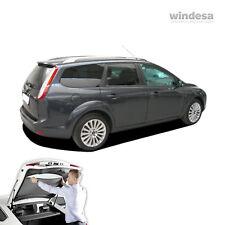 Sonniboy Sonnenschutz Komplett-Set Ford Focus Turnier Typ DA3 2005-2011