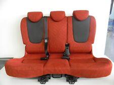Sitzbank Sitzreihe Smart 454 ForFour orange Nr:33