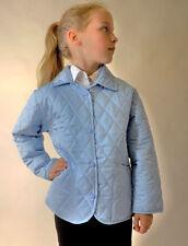 Abbigliamento giacche per bambine dai 2 ai 16 anni inverno misto cotone
