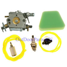 30% OFF Carburetor 4 2050 2050WT 2175 2375 Saw 530071620 / 530071820 / 530071821