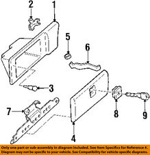 GM OEM Glove Compartment Box-Hinge 10268579