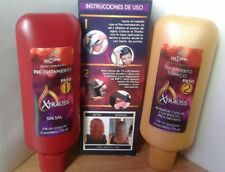 NEW !! HAIR SURGERY MISTYC 70ML  TWO STEPS