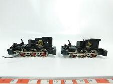 BG320-1# 2x Märklin H0/00 Fahrwerk für TM 800/3004 Dampflok/Tenderlok DB