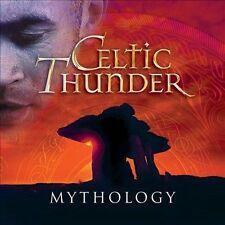Celtic Thunder : Mythology CD