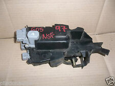 PEUGEOT 605 1989-1999 NEARSIDE FRONT CENTRAL LOCKING MOTOR 2,4,5PIN