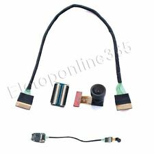 "8""(20cm) Lens Extension Cable and Lens D Module for 808 #16 HD Car Key Camera"
