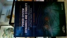 Power System Dynamics and Stability by Peter W Sauer (author), M. A Pai (auth...