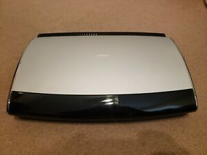 New Open Box Rare Hard To Find Bose Lifestyle AV28 Media Center DVD CD Player!