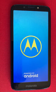 Motorola Moto E5 Play - 16GB - Black (unlocked)