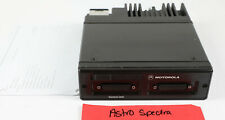 Motorola Astro Spectra UHF 403-437MHz w/ REMOTE Head D04QKH9PW7AN