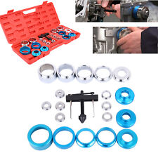 20Pc Universal Car Crank Bearing Camshaft Oil Seal Remover And Installer Tools