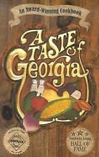 A Taste of Georgia by Newman Jr Service