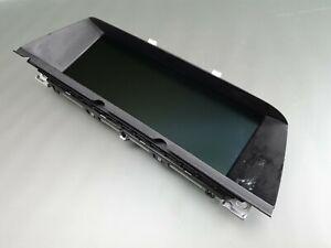 "Orig BMW 5er F10 F11 Cid L6 10 "" Ll Screen Monitor Display 4021220"