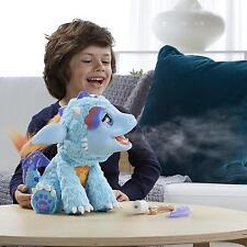 FurReal Friends Torch My Blazin Dragon Interactive Electronic Animal Pet