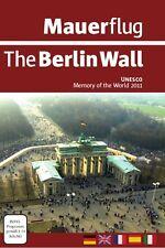 Filmblut Productions DVD Mauerflug the berlin wall Dokumentarfim bunt neu/OVP