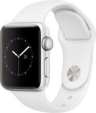 Apple Watch Series 2 White - Aluminium - 42mm - wie Neu