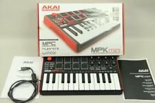 AKAI Professional MPK mini Compact Keyboard Synthesizer 25 Key w/ USB