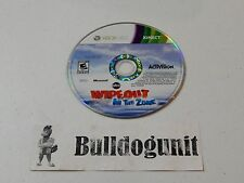Wipeout In the Zone Xbox 360 Game Disc Only