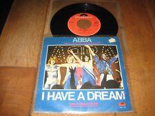 Abba.A.I have a dream.B.Take a chance on me.(2219)