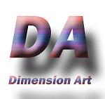 Dimension Art Online