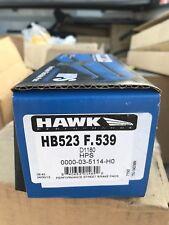 Hawk HPS Rear Brake Pads Mazda MX-5 2006-2015 NC Miata