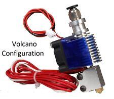 E3D V6 Volcano Complete Hotend KIT JHEAD J-Head CR-10 3D Printer upgrade USA