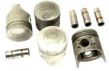 4 Kolben 72.2 FIAT 1300 125P - set new pistons (4x)