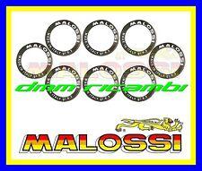 6613561.e0 8 Rulli Malossi HTRoll Ø 25x14 9 Gr. 16