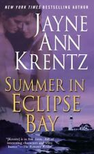 Summer in Eclipse Bay, Krentz, Jayne Ann, Good Book