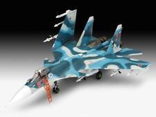 Sukhoi Su-33 Navy Flanker, Revell Flugzeug Bausatz 1:72, 03911