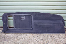 GM VT VX VY VZ WAGON REAR CARGO TRIM COVER / LINER CARPET - LEFT REAR - GREY