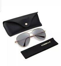 VVD QUELLA Reading Sunglasses  Readers, Aviator Stylish Men's &women's  Full...