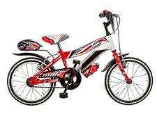 """Bicicletta MTB GALANT K16 per bambino 16"""" in acciaio senza cambio mountain bike"""
