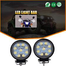 "4"" Led Off-Road Light Pods Cube Lamp Suv Marine Ford Atv Utv 4Wd Honda Crf250R(Fits: Mastiff)"