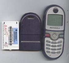 MOTOROLA C200 - TELEFONO GSM - COLLEZIONE VINTAGE