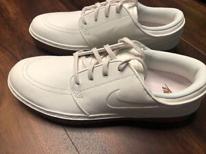 New Nike Mens Janoski G Golf Shoes Size 9.5