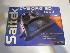 Saitek Cyborg 3D Pad