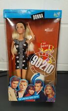Beverly Hills 90210 DONNA Doll Sealed 1991 Mattel NIB TV Series DONNA MARTIN