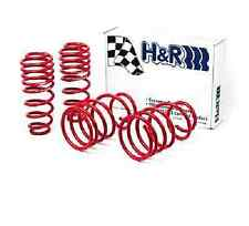 H/&R 2011-14 Mustang//Convertible//GT V6//V8 Sport Spring 22 51690