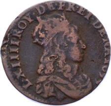 O2834 Liard de France Louis XIV 1699 D Lyon  ->make offer