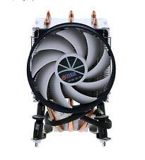 Titan TTC-NK35TZ/RPW 3 Heatpipe CPU Cooler Intel LGA 775 1150 1155 1156 1366 201