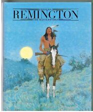 Frederic Remington The Masterworks by Shapiro and Hassrick Do Not Buy For Resale