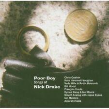 Poor Boy: Songs Of Nick Drake (2005, SACD NEUF) Sacd