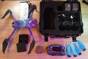 DJI Mavic 2 Zoom 4K + Full Accessories