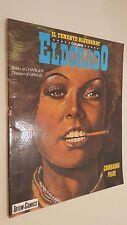 CHIHUAHUA PEARL  Il Tenente Blueberry Collana Eldorado – Totem Comics 1984