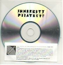 (110L) Innercity Pirates, Let's GO - D.I.S.C.O. - DJ CD