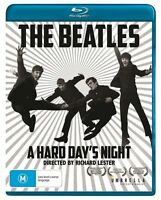 A Hard Day's Night (Blu-ray) The Beatles. NEW/SEALED