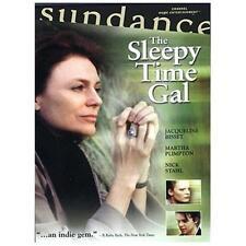 The Sleepy Time Gal (DVD, 2003)