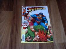 SUPERMAN  #  35 -- Dino / DC-Comic 1998
